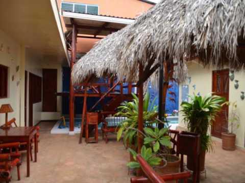 Art Hotel Managua - Managua - Nicaragua
