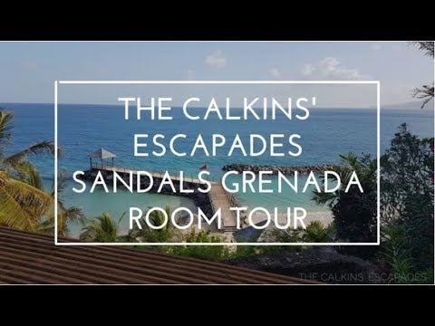 For SpaOur Grenada Resortamp; Guide Sandals Planning Best Your Stay erxdoCWB