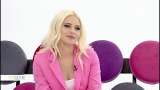 Amina Shenaj në Pop Culture