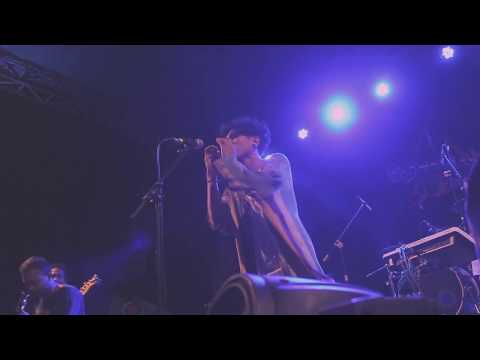 konser fourtwnty - Zona nyaman (Malang)