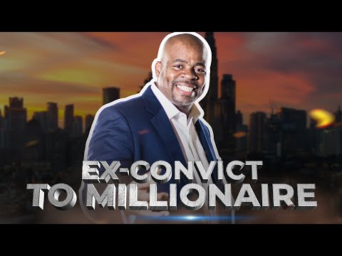 Andre Norman: How To Plan For Life After Prison
