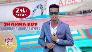 SHARMA BOY GABDHAHA SOOMAALIYEED OFFICIAL VIDEO 2020