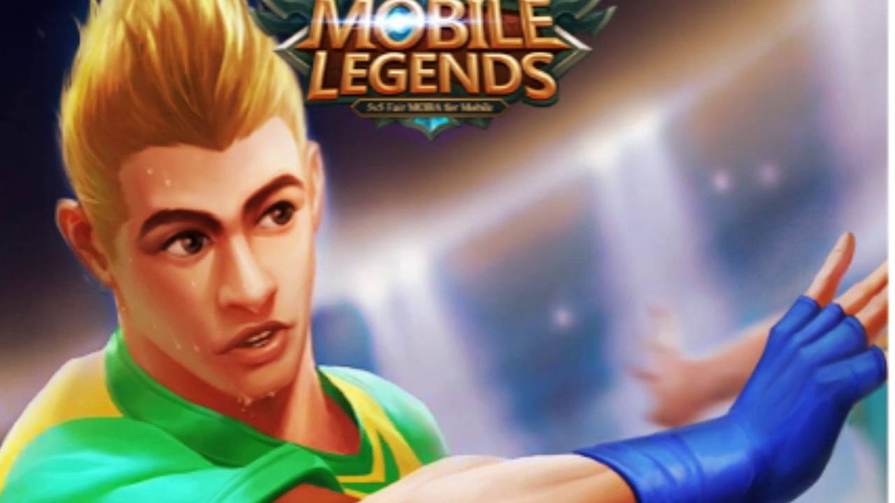 Mobile Legends Wallpapers Xd Youtube