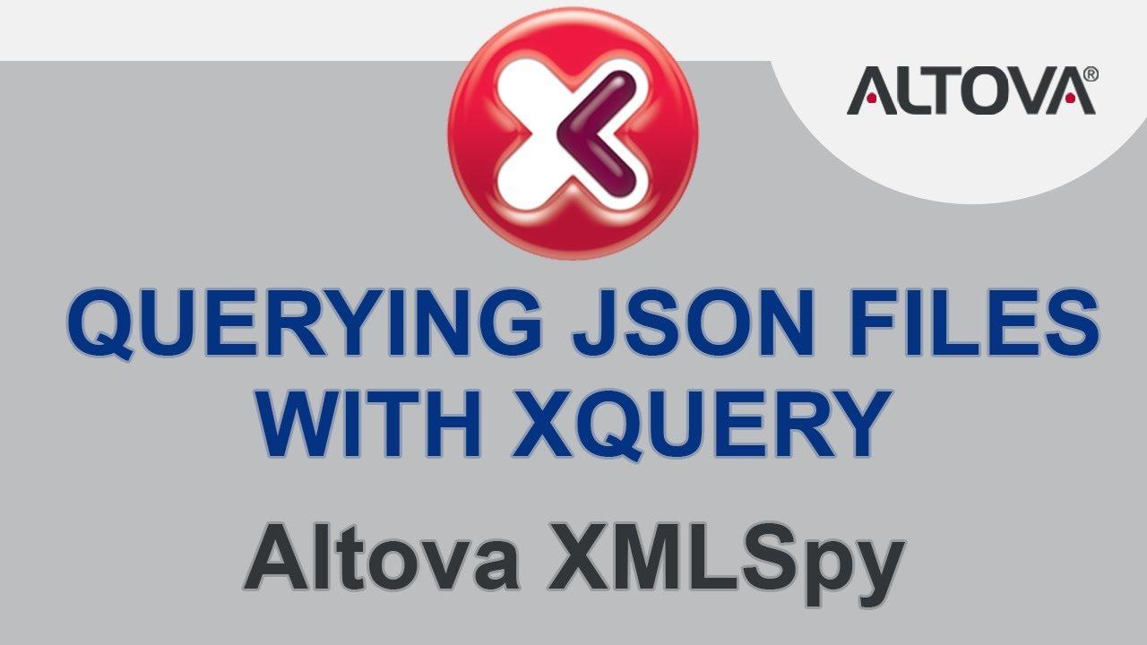 XML Editor: XMLSpy | Altova