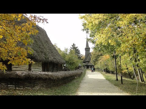 National Village Museum - Bucharest