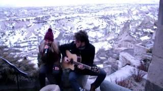 Melisa Karakurt - Sunrise Cover ( Norah Jones)