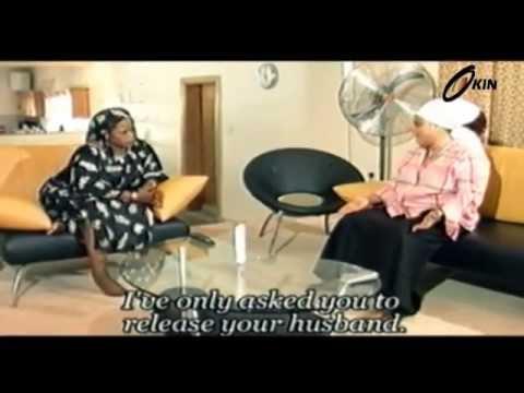 FILE BE Yoruba Nollywood Movie Starring Taiwo Hassan