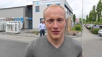 CrossCheck TV - Antti-Jussi Miettinen