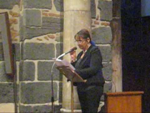 Antico canto dedicato a Maria SS. della Sacra Lettera Celeste Patrona di Messina