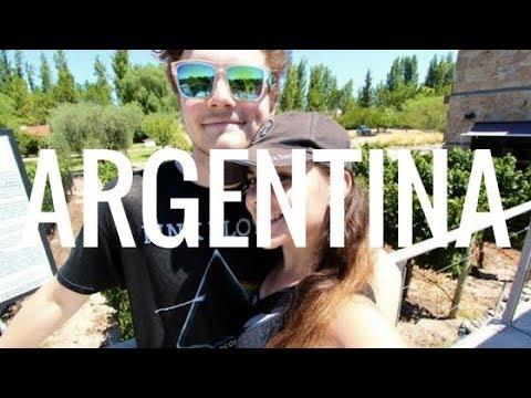 Mendoza & Buenos Aires- Argentina