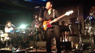 Patrice Rushen & Friends (Freddie Washington) Live @ Southport Weekender 48, Saturday 12th May 2012