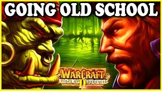 "Grubby | ""Going Old School!"" 