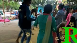 Shadi dance salamali Jashpur cg2017