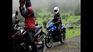 Weekend Wanderers Rajmachi Ride.avi