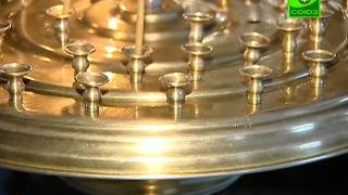 Неизведанное Православие. Церковная свеча(Выпуск от 28 декабря., 2013-12-22T19:02:47.000Z)