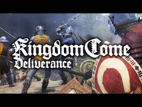 Die große Schlacht (ENDE) 🎮 KINGDOM COME: DELIVERANCE #015
