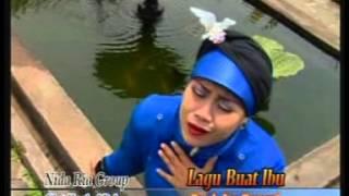 Nida Ria - Lagu Buat Ibu [Official Music Video]