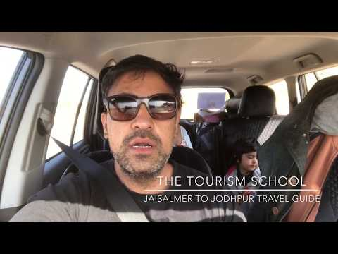 Jaisalmer to Jodhpur Travel Guide Rajasthan Travel Guide The Tourism School