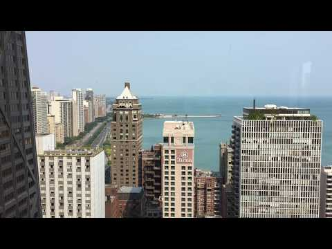 Ritz Carlton Chicago Penthouse Style Lakeview Suite 28th Floor