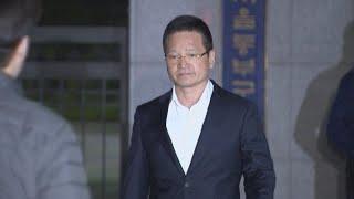 검찰, 윤중천 이번주 재소환…영장 재청구도 검토 / 연합뉴스TV (YonhapnewsTV)