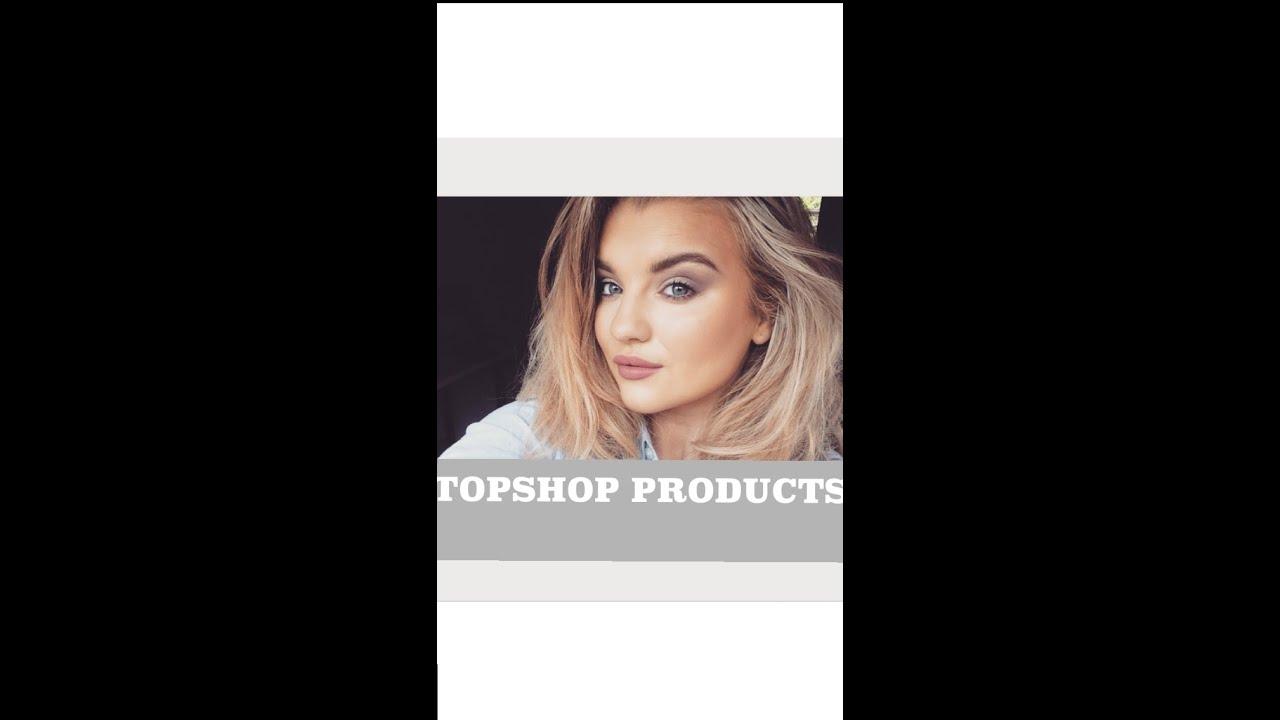 TOPSSHOP MAKEUP 2015