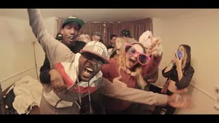 Repeat youtube video JDZmedia - Devilman Ft Badness - Drum And Bass Father [Music Video]