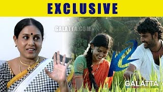 Kalavani 2 not a sequel of Kalavani? Saranya Ponvannan reveals | Exclusive