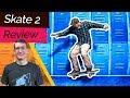 Skate 2 - Best Skateboarding Game Ever Made? Full Review