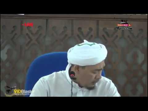 Ustaz AHmad Rizam Ghazali -zikir minta mati dalam khusnul khotimah