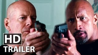 G.I. Joe 2: Die Abrechnung - Trailer 4 (Deutsch | German) | HD