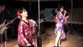 2017年7月16日、高知県香南市野市町「佐古祭り」での演奏です。