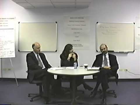 Panel Discussion 2 of 4