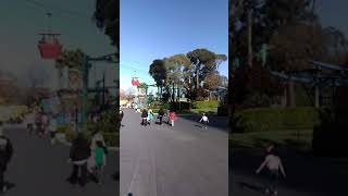 Great America 2018 vlog