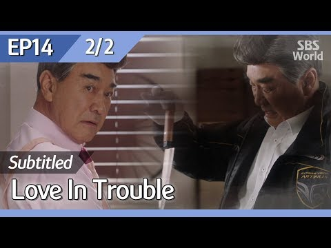 [CC/FULL] Love in Trouble EP14 (2/2) | 수상한파트너