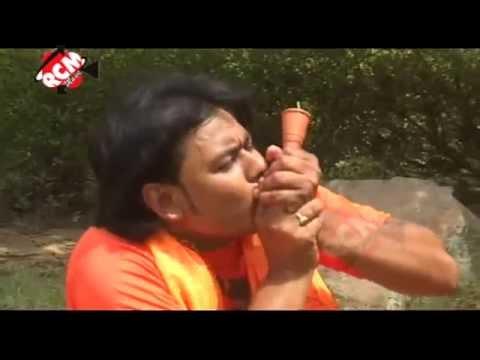 HD New 2014 Bhojpuri Bolbam Song | Chada Ke Dekha Ganja Ke Dam | J.P SAGAR