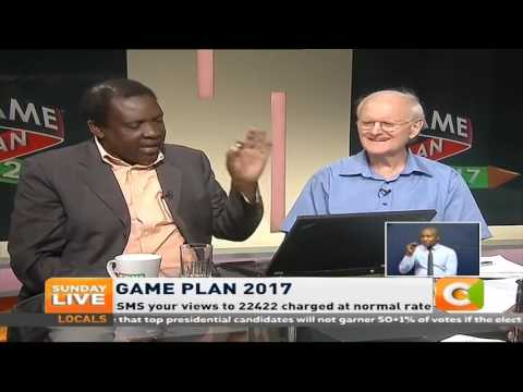 Game Plan 2017: Do opinion polls accurately reflect voters' views? [Part 2]