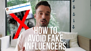 How To Avoid Fake Instagram Influencers