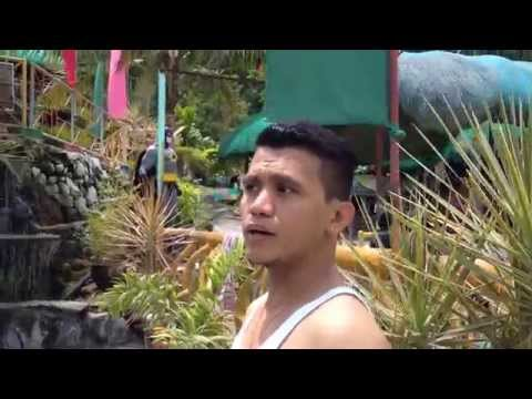 Inside Mountain View Resort Itogon, Benguet