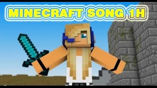 Minecraft Song 1 hour Version Girls Know How To Fight