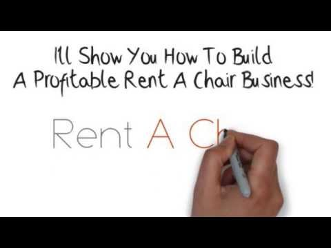 Salon Rent A Chair & Salon Booth Rental Contracts And Agreements