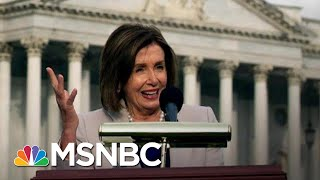 How Will Democrats Manage The Next Phase Of The Impeachment Probe? | The 11th Hour | MSNBC
