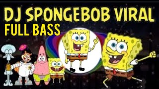 Download Lagu Dj Spongebob - Dj tik tok terbaru 2020 mp3