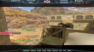 🔴K i N g S - [#live - counter-strike] Gather / Headshot.Ro | Road To Black [7]