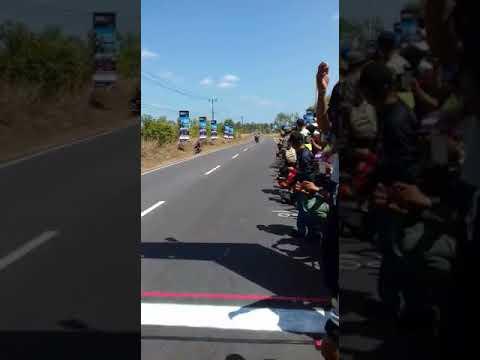 Woww😱|| Intip Star Belitung TT Rally 2019