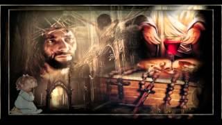 Sangre que me da la Paz - Cesar Dario