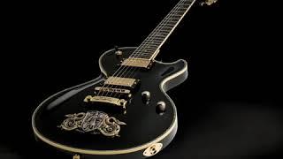 Hard Rock Backing Track