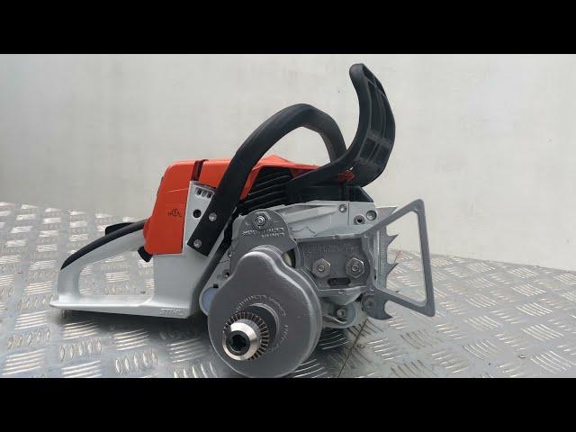 149 - Furadeiras Meghi para Motosserra Stihl 260