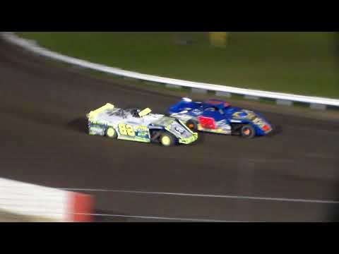 Sport Mod Heat 3 @ Farley Speedway 10/20/17