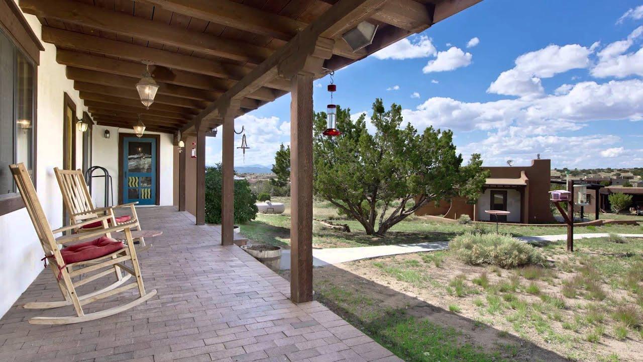 13 Las Caballeras Santa Fe New Mexico