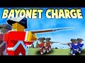 FIX BAYONETS, CHARGE!!!  New Update (Rise of Liberty Gameplay)